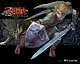 For all LoZ fans who enjoy the games series's fun action and epic storytelling.