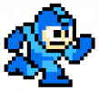 Mega Man's Avatar