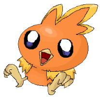 Achamo~Torchic's Profile Picture