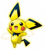 SirShinyPichu's Profile Picture