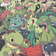 If you like Grass Pokemon, or a Grass Pokemon is your favorite Pokemon, and even if you aren't quite as much as a hardcore Grass Pokemon lover as me, then you may join! Chat, battle,...