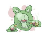 Reuniclus's Profile Picture