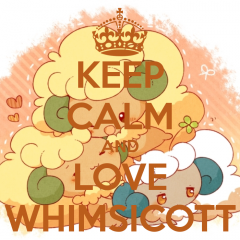~Whimsicott~'s Profile Picture