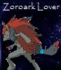 Zoroark Lover